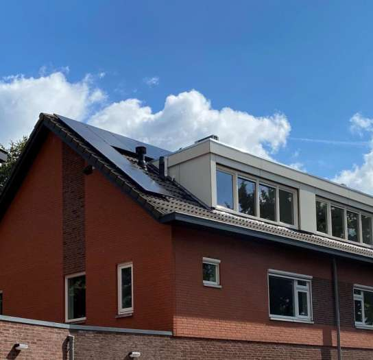 VieDome levert draadloos brandmeldsysteem aan zorgappartementen Sleutelbloem in Venray