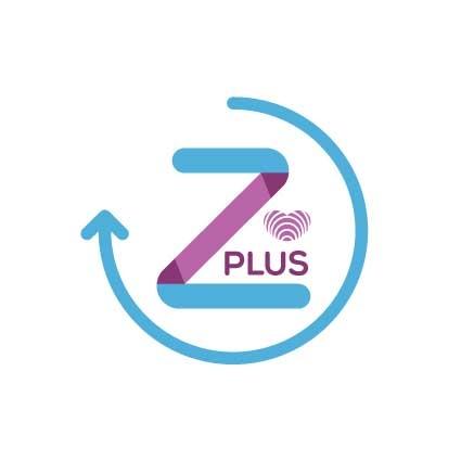 Z-Plus logo